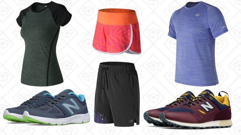 Joe's New Balance December Flash Sale