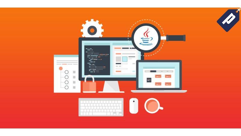 Illustration for article titled Save Hundreds on the 2017 Complete Java Bundle ($49)