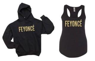 Feyoncé merchandiseFeyonce.com