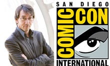 Illustration for article titled Liveblogging Will Wright Discussing His Inner Otaku At Comic-Con