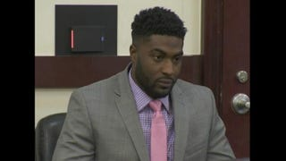 Cory Batey at sentencing on April 8, 2016WTVF Screenshot