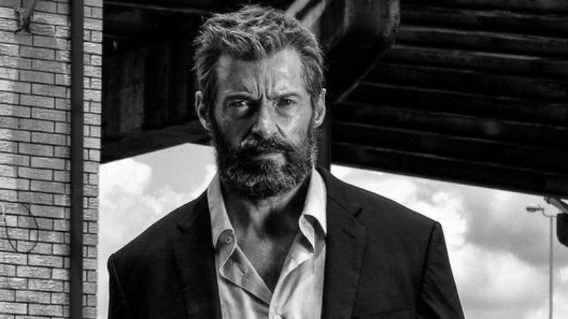 Logan (Image: Fox)