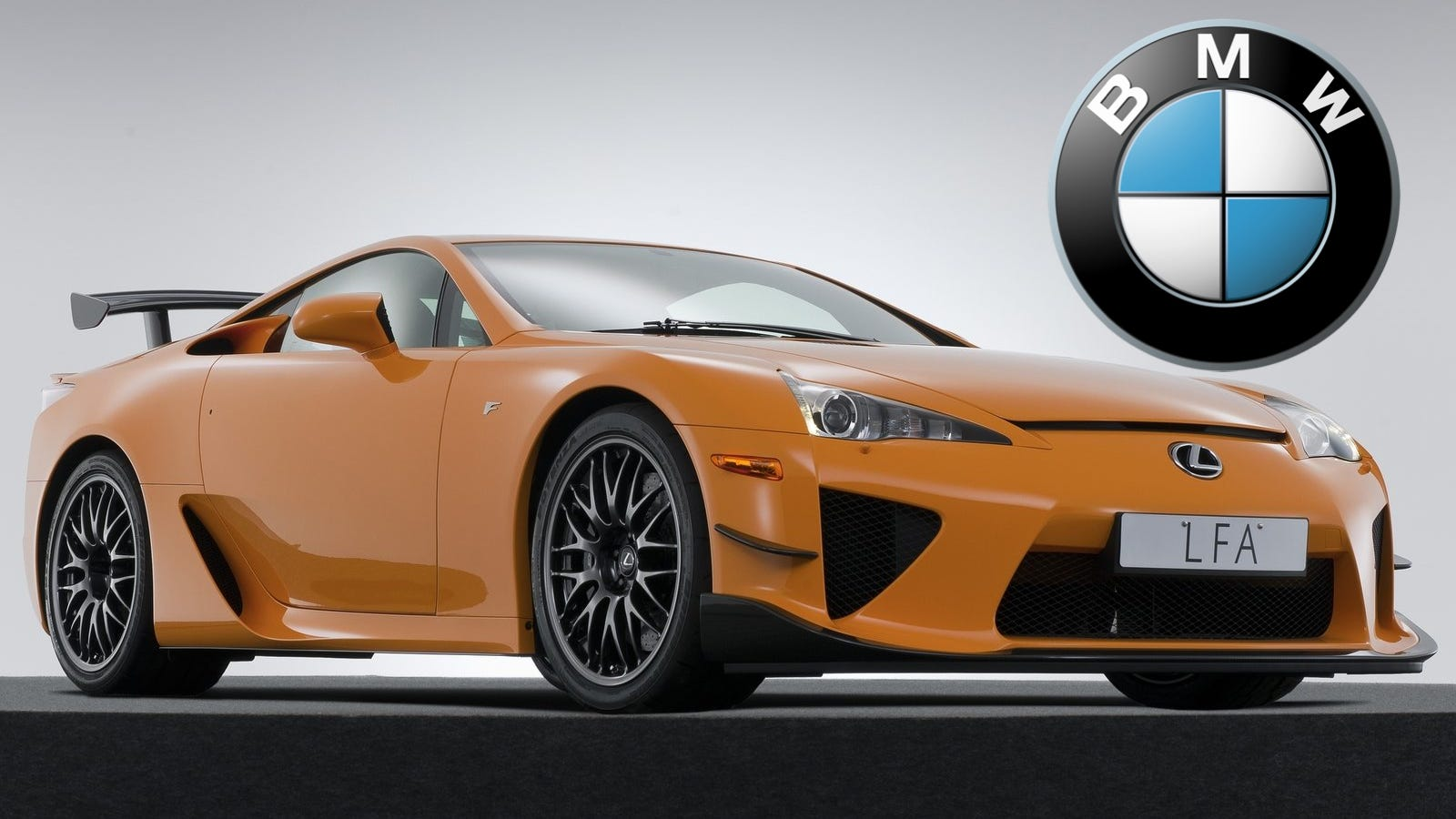 toyota bmw could produce a 300 000 hybrid supercar. Black Bedroom Furniture Sets. Home Design Ideas