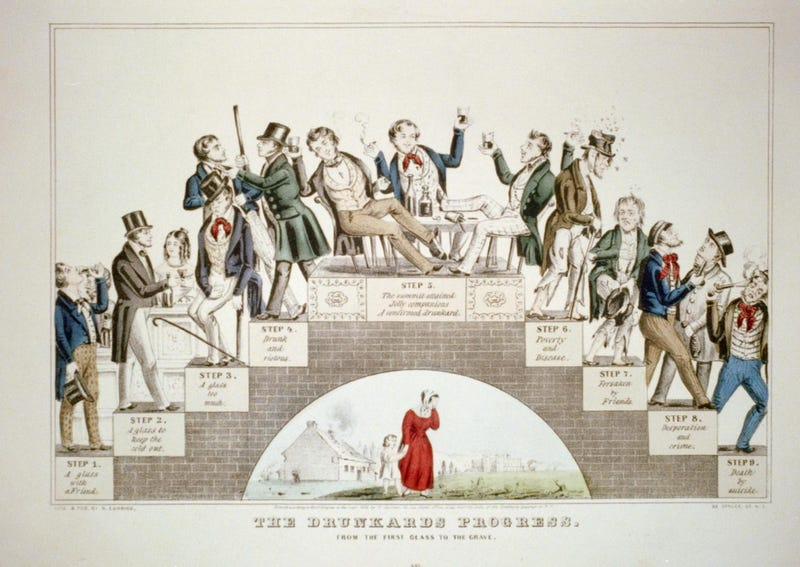 Illustration for article titled The Fittish Guide To Drinking