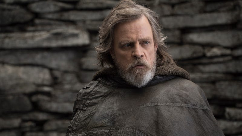 This is not going to go the way you think: The Last Jedi and the necessary disappointment of epilogues