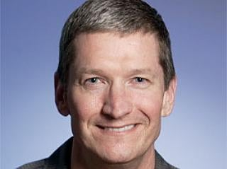 Illustration for article titled iDontThinkSo: Apple's Tim Cook Will Not Be Next GM CEO