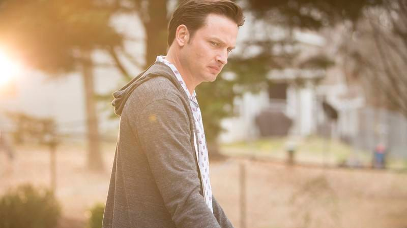 Illustration for article titled Rectify to keep on a-Rectify-in' through season four