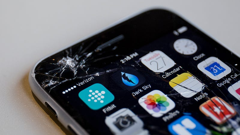 How To Stop Spam Calls Before You Kill Your Phone