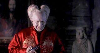 Illustration for article titled No, Bram Stoker Did Not Model Dracula On Vlad The Impaler