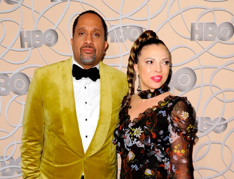 Illustration for article titled Black-ish Creator Kenya Barris and Wife Rainbow Give $1 Million to Clark Atlanta University