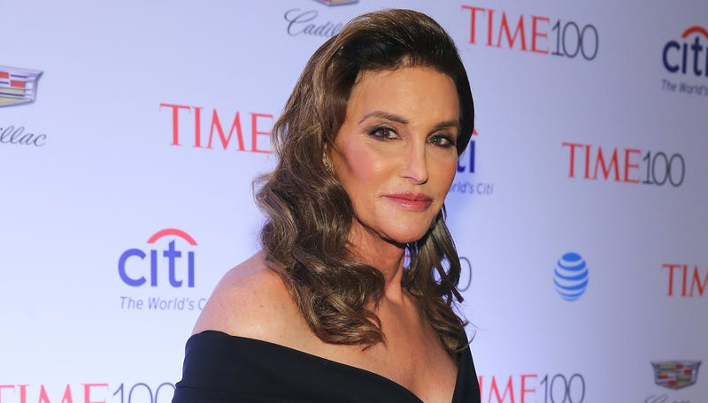 Illustration for article titled Caitlyn Jenner Announced Her Transition One Year Ago Today