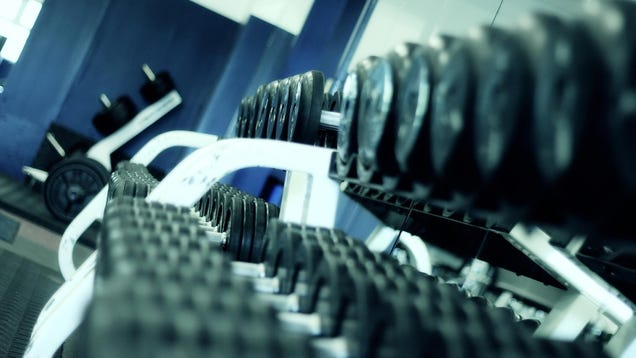 What to Do When Your Gym Closes Down