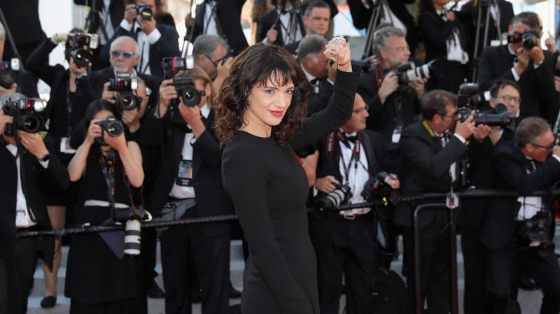 Illustration for article titled Asia Argento will not be paying her accuser any more money