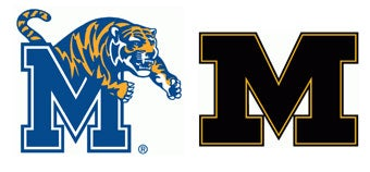 Illustration for article titled NCAA Sweet 16: (2) Memphis vs. (3) Missouri