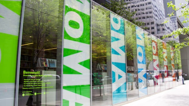 MoMA Now Offers Free Art Classes Online