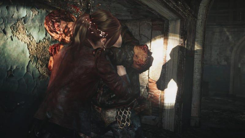 Illustration for article titled Resident Evil: Revelations 2's Latest Episode Is Way Better