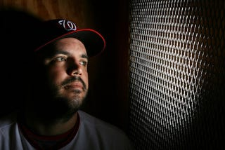 Illustration for article titled The 2009 Washington Nationals: A Season Of Bigger Failure