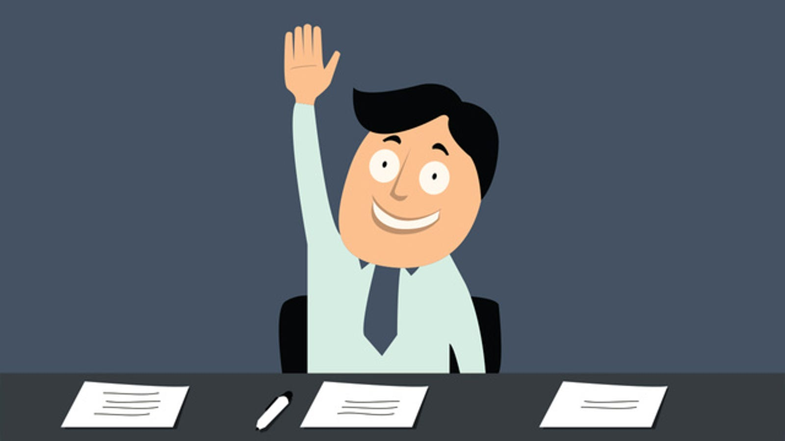 How to Stealthily Interview for a New Job