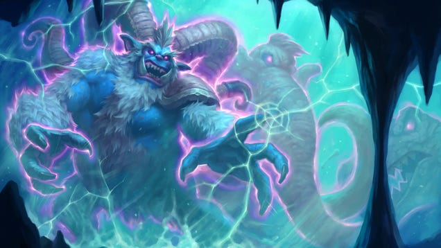 Blizzard Finally Nerfed Hearthstone's Quest Rogue Deck