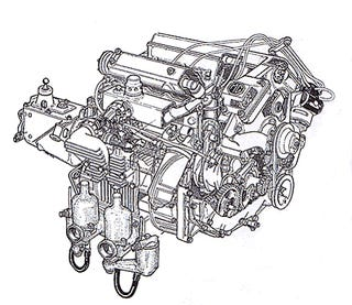 Illustration for article titled If You Buy Just One Book About Engines This Year, Buy This
