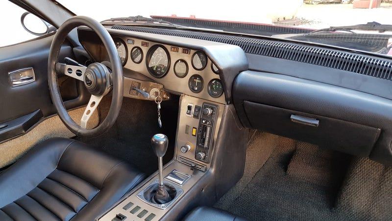 All Photos Credit: BringATrailer.com. Every Car Interior ...