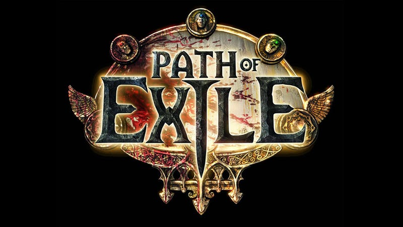 Illustration for article titled Path of Exile Hits Steam. Brings Achievements and Trading Cards!