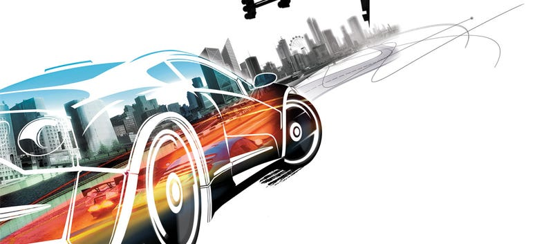 Illustration for article titled Goodbye, Burnout Paradise DLC, You Will Be Sorely Missed