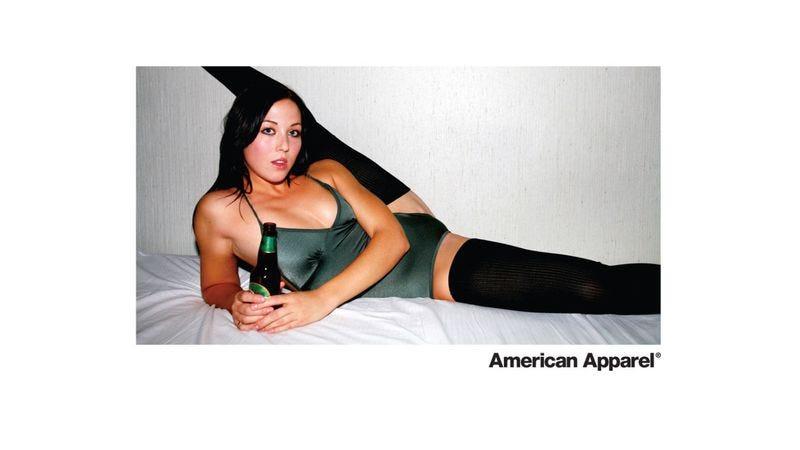 Photo: American Apparel