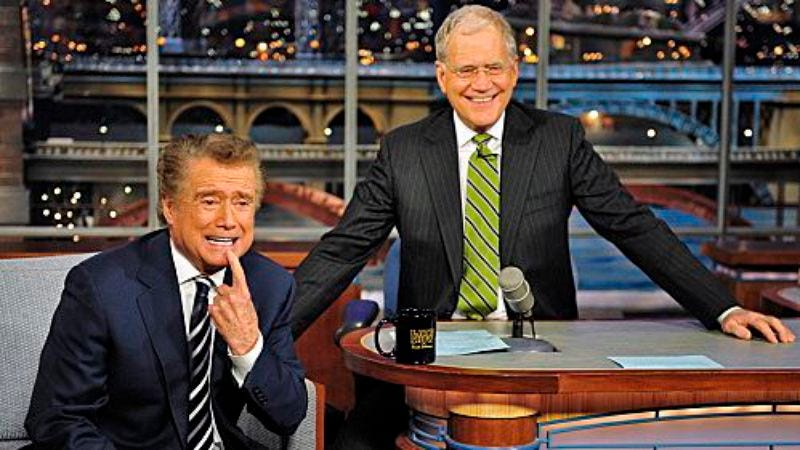 Illustration for article titled The Late Show With David Letterman - Week of Nov. 14, 2011