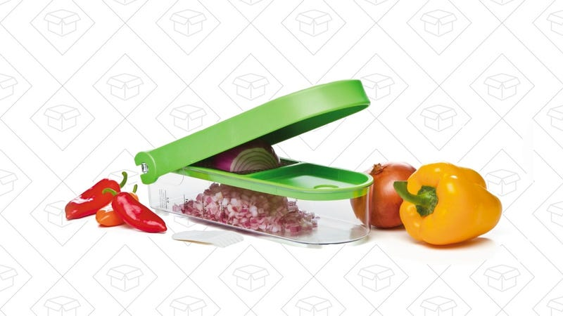 Prepworks by Progressive Onion Chopper | $12 | Amazon