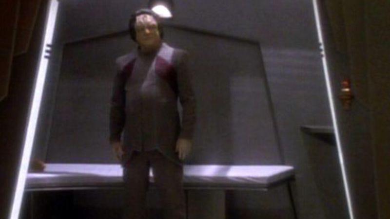 "Illustration for article titled Star Trek: Deep Space Nine: ""Duet"""