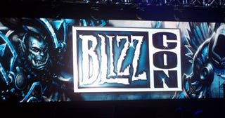 Illustration for article titled Liveblogging The BlizzCon 2008 Opening Ceremonies