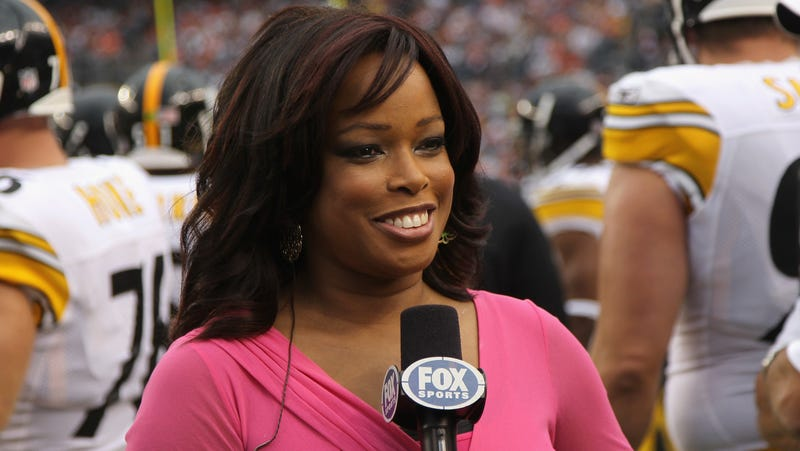 Illustration for article titled Pam Oliver on Being Replaced By Erin Andrews: 'It's Just a Job Change'