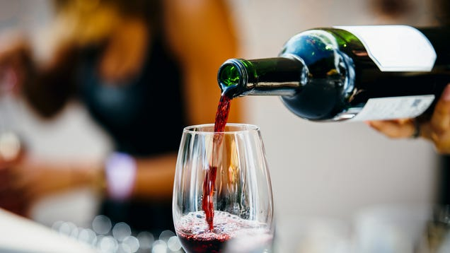 Myth Vs. Fact: Wine