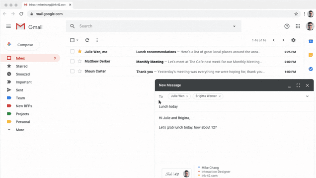 How to Set Up Multiple Email Signatures in Gmail