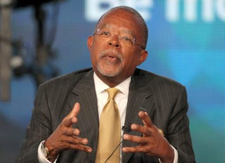 Henry Louis Gates Jr. in 2012Frederick M. Brown/Getty Images