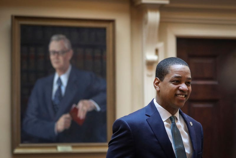 Illustration for article titled Justin Fairfax's Accusers Invited to Speak Before Grand Assembly Panel by Republican Delegate