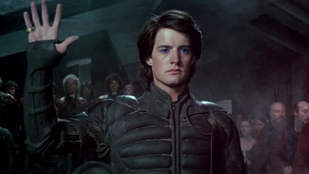7 Things I Liked About David Lynch s Dune (and 8 I Didn t)