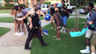 Texas Town Is Charging Us $79,000 for Emails About Pool Party Abuse Cop