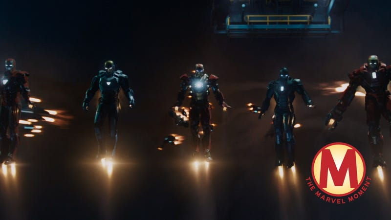 Iron Man 3 blew up Tony's suits, but can any big change really take in this mega franchise?