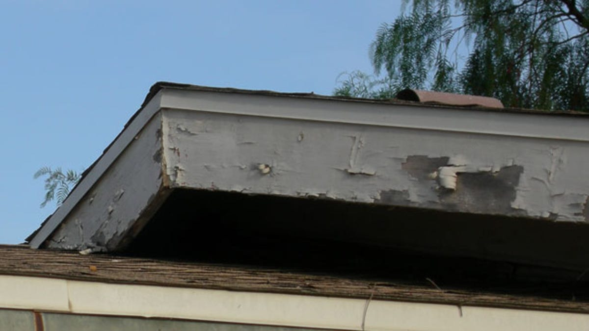 Repair Damaged Fascia Boards for an Instant Home Facelift