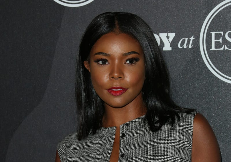 Gabrielle Union Paul Archuleta/FilmMagic