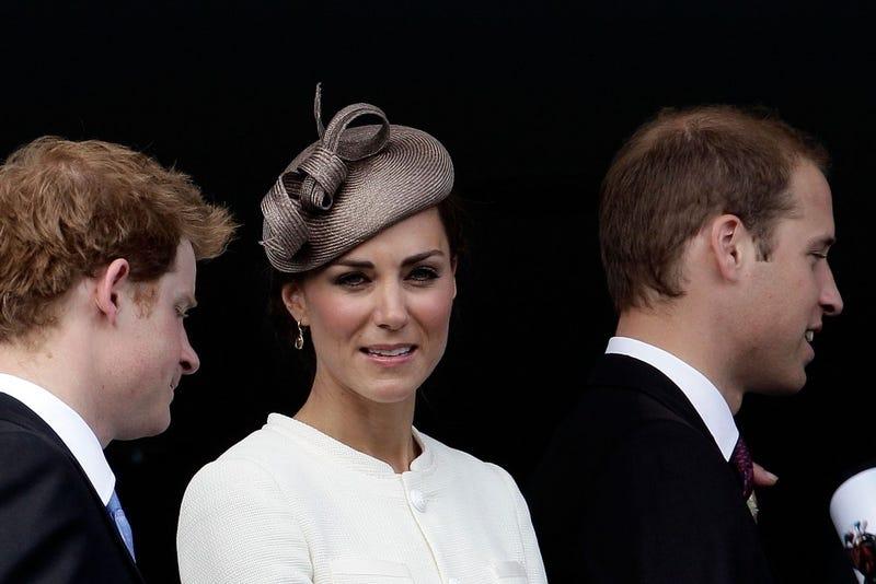 Illustration for article titled Kate Middleton's Childhood Home Fetches $800K