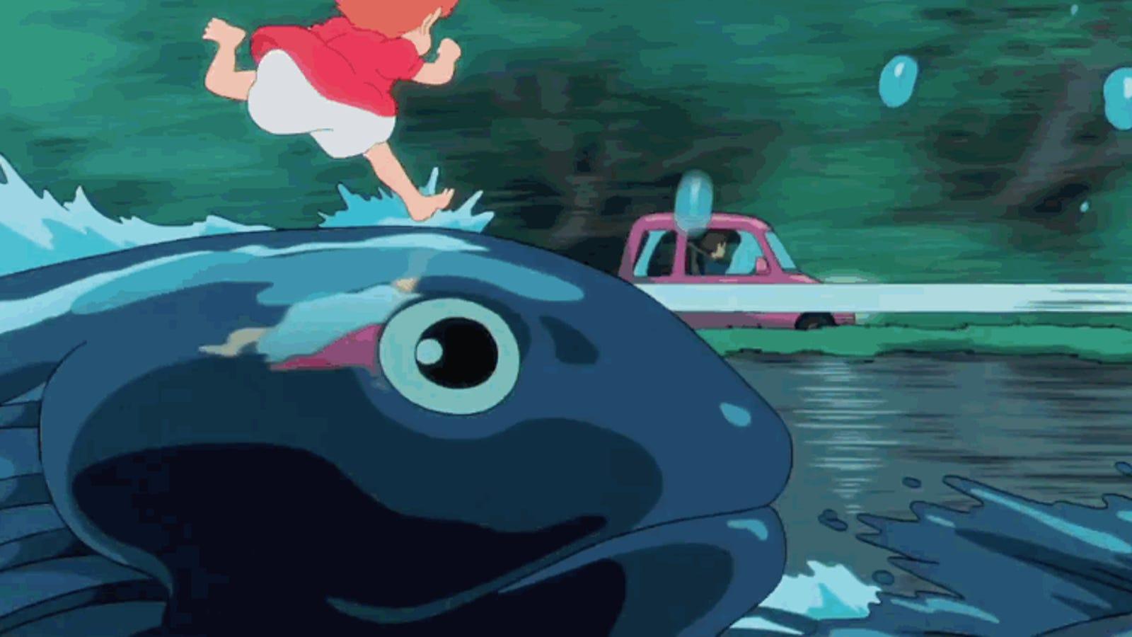 El mítico software de animación que usan los maestros de Ghibli será gratis y open source