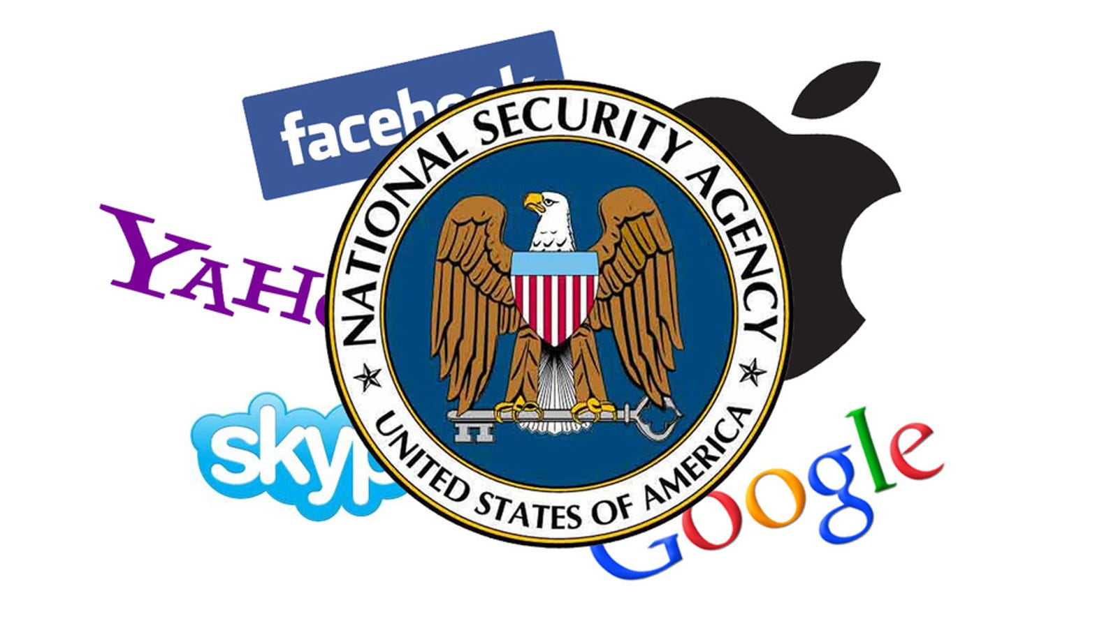 Confirmed Nsa Paid Google Microsoft Others Millions For Prism Aid