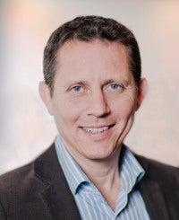 Fred Hammond  Director Of Digital Video And Social Media Ad Integration, Tide Detergent