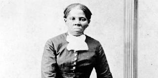 Harriet Tubman (Wikimedia Commons)