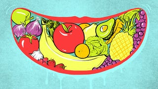 Illustration for article titled How To Eat More (And Better) Fruits And Vegetables So You Don't Die