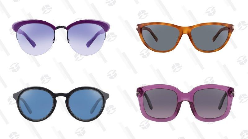 Extra 10% Off Designer Sunglasses | Daily Steals | Promo code KJSUN10