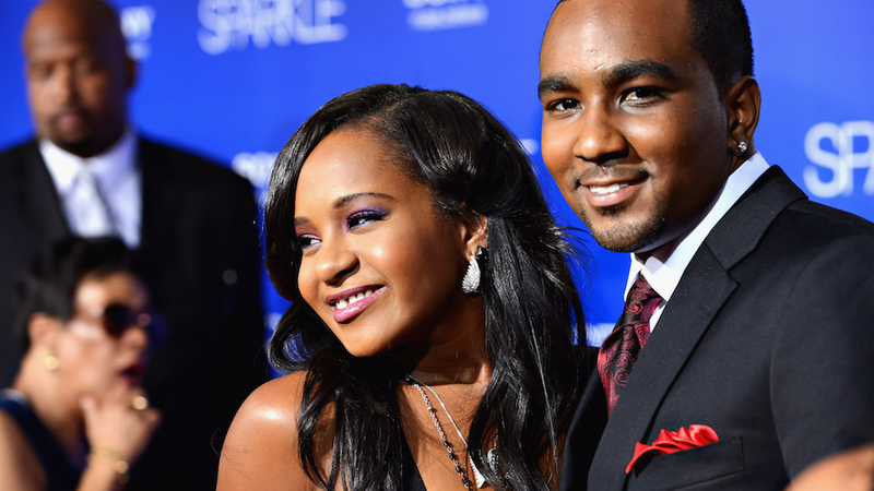 'Bobbi Kristina' Trailer Shows Whitney Houston's Daughter at Most Vulnerable